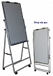 Flipchart Mobile Write 120x200 cmCeramic Markers From