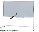 Single Side Mobile Magnetic Board 120 x 80cm