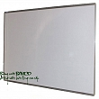 Non-magnetic whiteboards 80x120cm